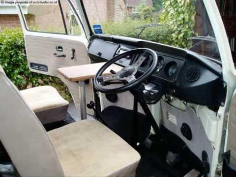 VW camper van insurance