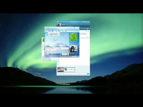 How to Use Internet Messenger Programs : How to Send Files Over MSN Messenger