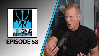 B-Side storylines, Backup QB concerns, Fantasy do's & don'ts | Chris Simms Unbuttoned (Ep. 58 FULL)