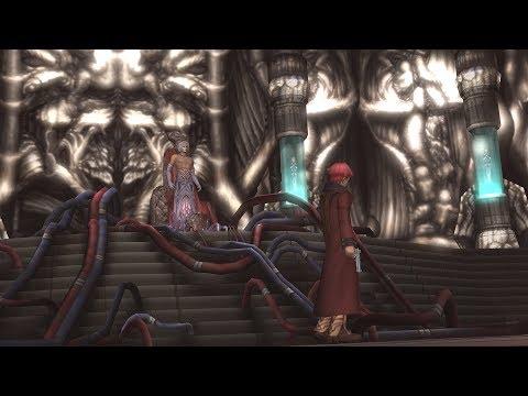 Xenosaga Episode II PCSX2 1.5.0 Test 1080P 60FPS
