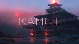 Kamui ☯︎ Japanese Lofi HipHop Mix