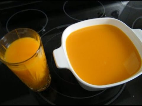 Mango Juice from Mango Pulp മാങ്ങാ ജ്യൂസ്