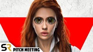 Black Widow Pitch Meeting