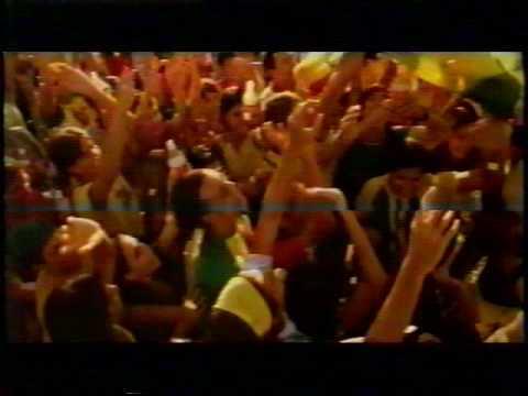 propagandas da Copa 2002 - Coca Cola & Pelé (Futebol & Paixão)
