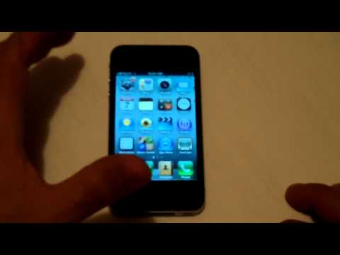 How To Set A Password On An iPhone 4/4s/5/5s - Fliptroniks.com