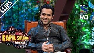Emraan Hashmi's biggest challenge -The Kapil Sharma Show - Episode 5 - 7th May 2016