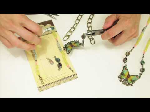 Modify a Vintage Groove Jewerly Kit.mov