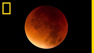 Lunar Eclipse 101 | National Geographic