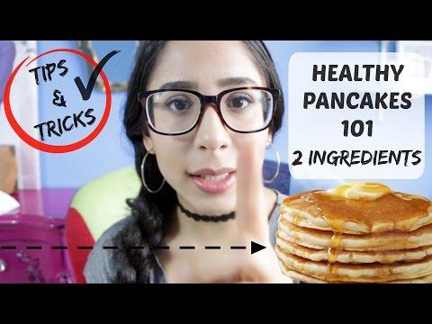 How to Make Pancakes | Tips & Tricks
