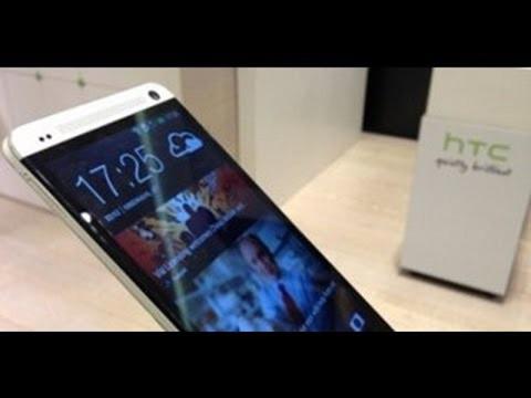HTC One - se den store test