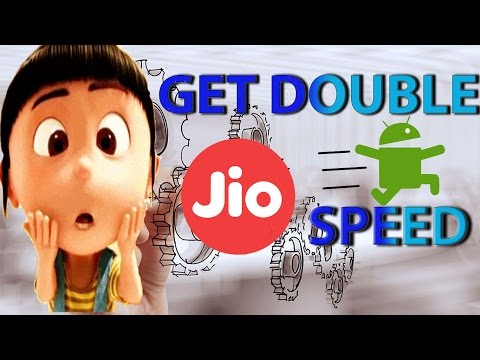 Bypass jio 1 GB limit for a day, use 4g speed after 1 gb usage