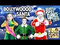 Lets Play Just Dance 2015 Santa Bollywood Christmas Tree W Fgteev Mike Mom Amp Dad