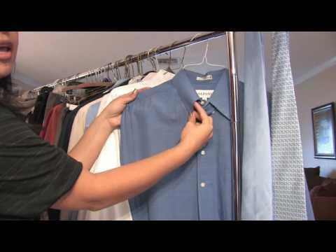 Fashion Tips : Shirt Tie Combinations