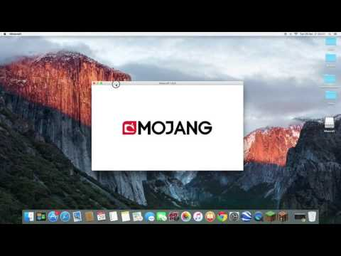 How to get minecraft for free (demo) on mac