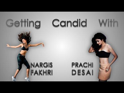 Nargis Fakhri & Prachi Desai Give Tips On Fitness & Fashion