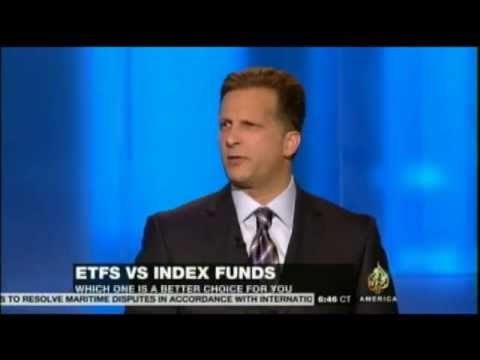 ETFs vs. Index Funds: Investing 101 w/ Doug Flynn, CFP