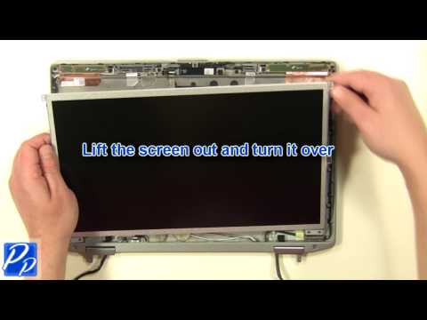Dell Latitude E6420 Camera / Microphone Replacement Video Tutorial