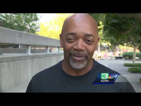 Man sues Sacramento for racial discrimination, wins suit