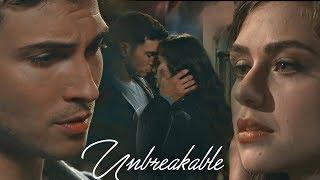 Ciara & Ben- Unbreakable