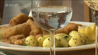 Genussland Österreich: Vom Wiener Schnitzel Orf Reisen & Speisen