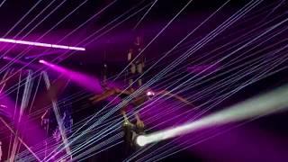TRAVIS SCOTT - BUTTERFLY EFFECT LIVE [THE DAMN TOUR]