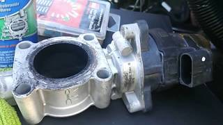 EGR Quick Fix - Keep that Engine light OUT