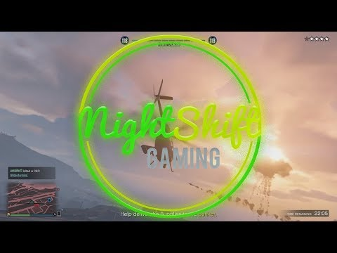 Grand Theft Auto 5 - (Don't be an AssHat 3)