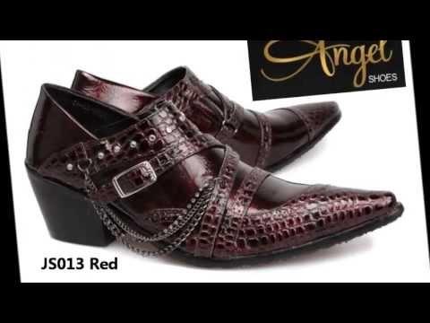 MR Angel Shoes - Men's Designer Dress Shoes Online