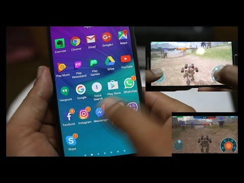 How To Record Mobile Phone Screen In Easy Way (No need for Android Rooting)