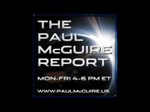 TPMR 10/04/16   THE POTENTIAL TO CHANGE THE FUTURE   PAUL McGUIRE