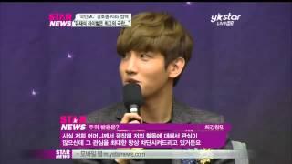 [y-star] Kang Hodong,