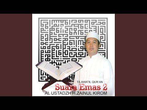 Al Ustadzh H. Zainul Kirom Surat Ali Imron Ayat 92-96 Surat Ibrahim Ayat 7