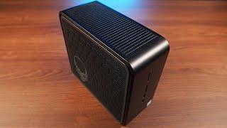 Intel ont créé un mini PC surpuissant (i9 + RTX 2070)