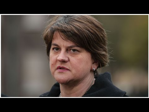 Foster: Irish abortion referendum will have no impact upon Northern Ireland law