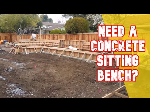 Setting Up Concrete Forms; Walnut Creek, CA - All Access 510-701-4400