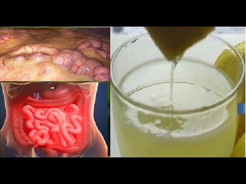 Eliminate Toxins in 3 Days; Method That Stops Cancer, Removes Fat and Water Retention