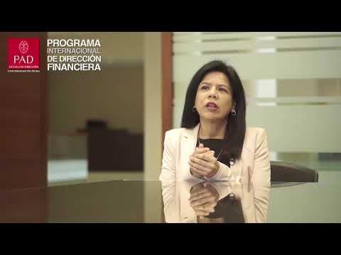Testimonio Programa de Finanzas del PAD