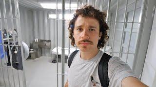 ¿Qué hay en una celda de prisión de máxima seguridad? | La nueva cárcel
