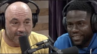 Why Kevin Hart Tries to Inspire People | Joe Rogan