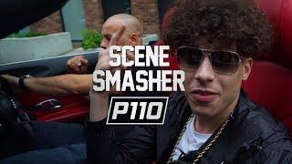 Ezzy - Scene Smasher | P110