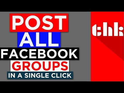 Facebook Group Traffic 2018| Facebook Active Groups (Varanasi/Website/YouTube)