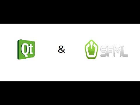 How to add SFML to Qt Creator