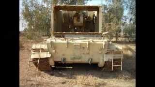 Rare Weapons of Saddam