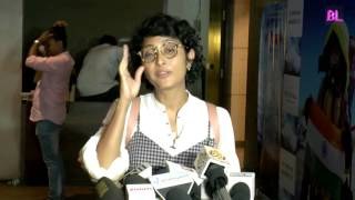 Kiran Rao | Poorna Movie Special Screening