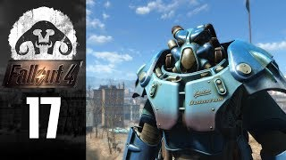 FALLOUT 4 (Chapter 5) #17 : Having a Blast!