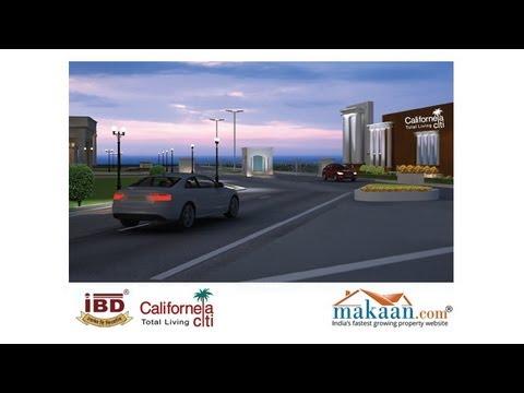 California Citi, Kanadiya Road, Indore, India