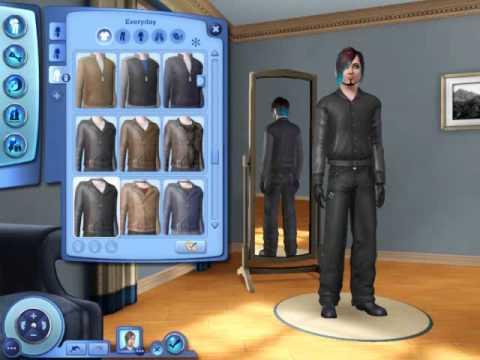 sims 3 how to give ur sims more than 1 outfit
