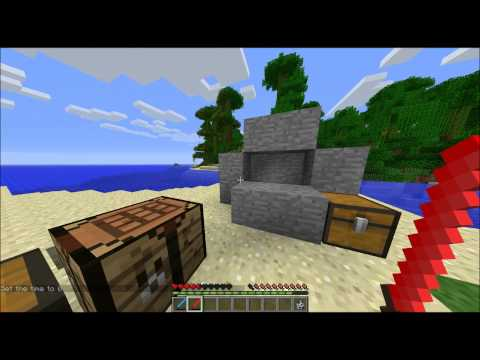 How to Install the Amazing Lightsaber Mod w/ Review For Minecraft 1.5.1/1.5