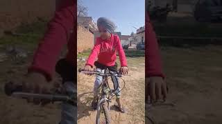 Little Sardar Singing a Song for Poor People and there strugles must watch