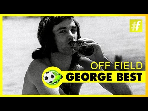 George Best - Off Field | Football Heroes